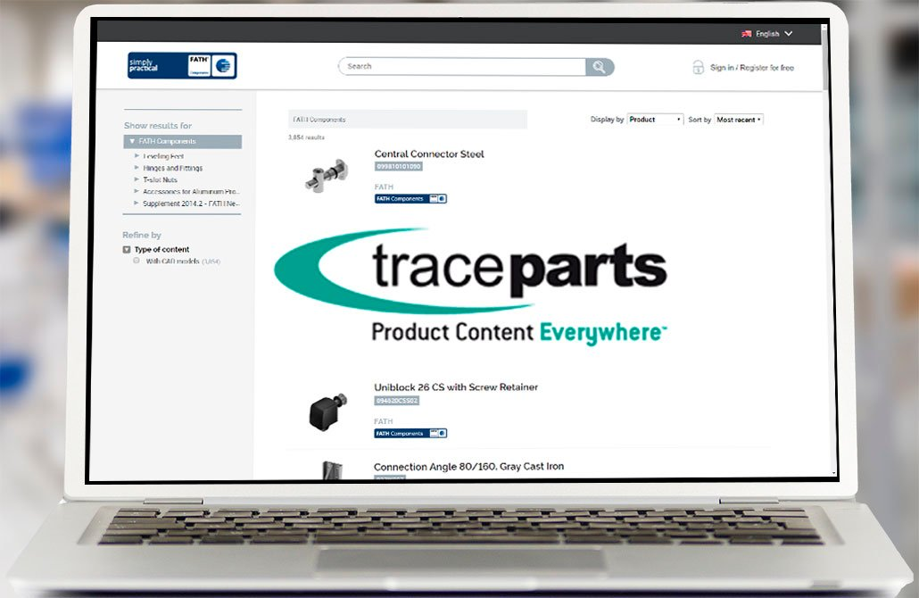 FATH-Products-CAD-Download-Traceparts