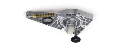 FATH Lift Castor hydraulic