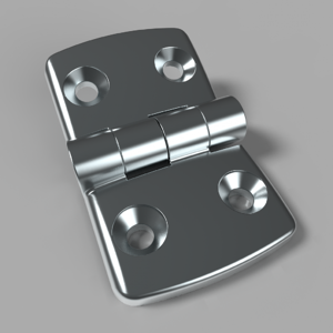 Stainless Steel Combi Hinges