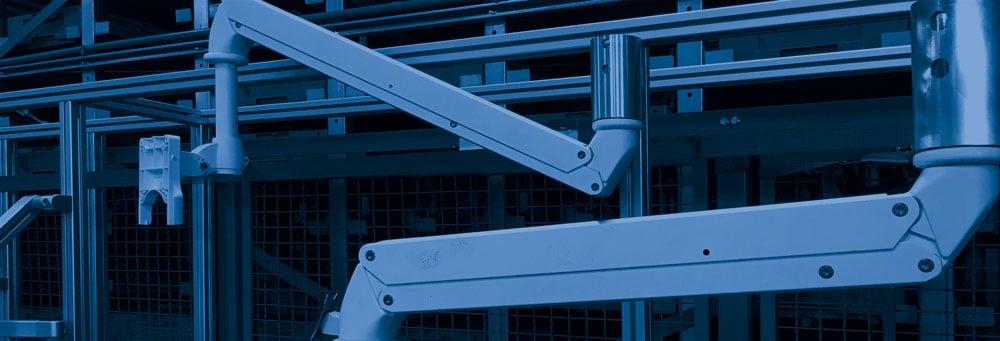 Monitor Schwebearm SKY