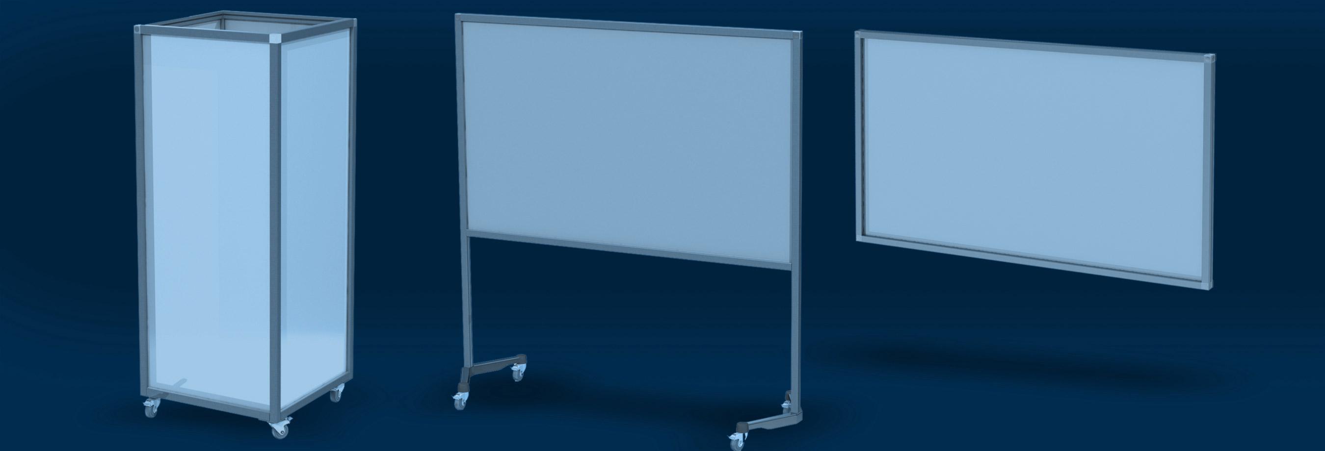 FATH header visual boards